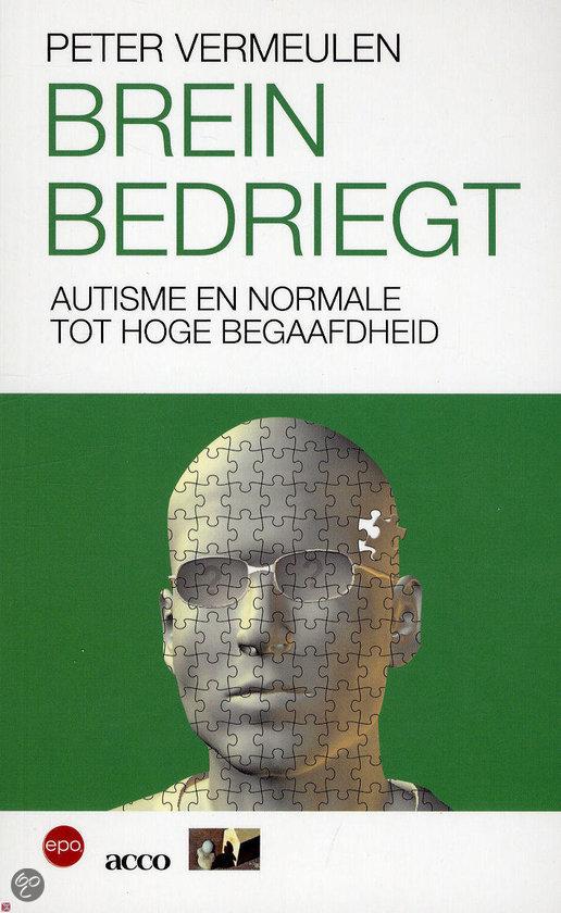 Brain Deceives (Brein Bedriegt) –Book