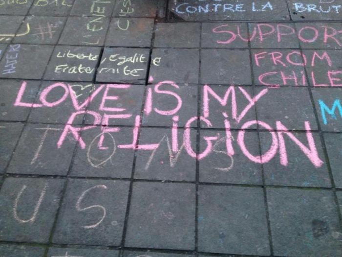 Love is notautistic